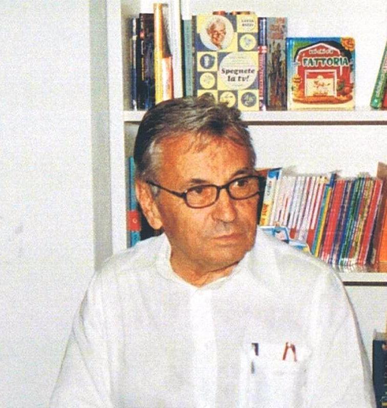 VALERIO VALLINI
